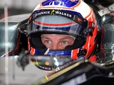 Button ponders McLaren-Honda issue