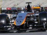Force India set to miss second test with new car