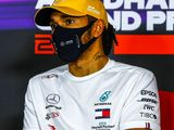Hamilton: I'm destroyed - I do not feel good