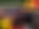 Verstappen tops ultra-close final practice