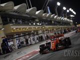 F1 Paddock Notebook - Bahrain Grand Prix Saturday