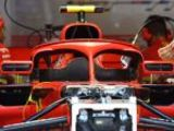 Ferrari reveal revised mirrors