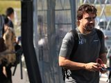"""I'm excited to head back to the United States"" – Fernando Alonso"