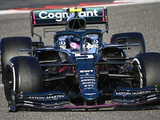 """Aston Martin believe it """"evident"""" why Vettel is four-time F1 champion"""