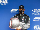 Hamilton explains Q3 tyre strategy
