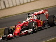 Barcelona - F1 testing results II [Friday 3pm]