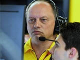 Vasseur wary of shifting Renault focus