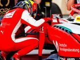 Schumacher wins F2 title after dramatic finale