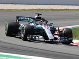 Mercedes' Open Mind Led To Front Row Lock Out – Lewis Hamilton