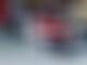 Calderon makes F1 debut