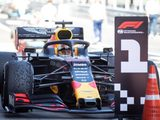 """Honda's Hachigo: """"It is a great pleasure for us to win once more in Formula 1"""""""