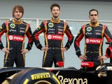 Pic joins Lotus as reserve driver
