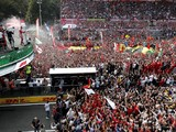 Monza confirms F1 Italian GP to take place without fans