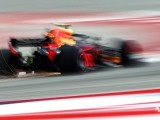 Max Verstappen frustrated by 'weird' suspension failure