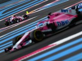 Uncertainty over Force India as Spa looms