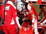 Sebastian Vettel: Halo needs more on-track testing