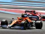 Norris: Ferrari will be 'flying' when they address weaknesses