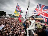 Fans unable to attend British GP; French GP called off