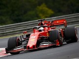 Ferrari has successfully added downforce to '19 F1 car, say Binotto