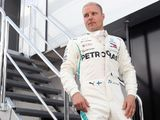 Bottas confident 2018 performances good enough for new Mercedes contract