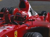Film about seven-time F1 champion Schumacher to release this year