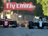 Baku 2017: The day the red mist descended