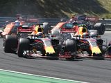 Max Verstappen apologises to Daniel Ricciardo for Hungary clash