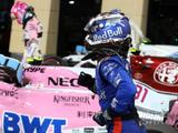 Tost hails flawless Gasly drive to fourth in Bahrain GP