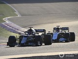 F1 teams set for crunch talks over sprint races