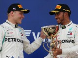 Toto Wolff applauds 'tremendous team player' Valtteri Bottas