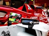 Binotto Expecting No Resistance from Alfa Romeo or Haas to Future Practice Outings for Schumacher and Ilott