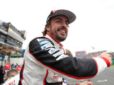 Alonso finds WEC racing 'less attractive now'