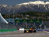 Daniel Ricciardo not surprised by Red Bull's gap to pole on 'bogey' Sochi circuit