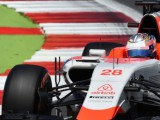 Stevens in 'good position' for Manor drive