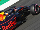 Barcelona test 07-03... in quotes