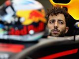 "Daniel Ricciardo on Baku Qualifying Crash: ""I'm Not Blaming the Wall!"""