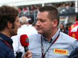Hembery: Pirelli board has been convinced to stay