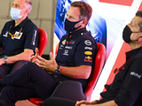 "Red Bull upgrades ""a reaction to Hungary"" - Horner"