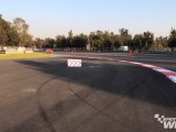 F1 drivers reminded over Mexico run-off
