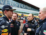 Verstappen: F1 without Silverstone is unimaginable