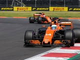Mexican GP: Honda 'very ashamed' by large grid penalties