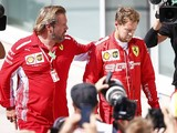 Ferrari intends to appeal Vettel's Canadian Grand Prix penalty