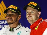 Russian GP tyres: Vettel more aggressive than Hamilton for Sochi