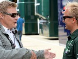 Heikki would be perfect - Salo