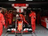 Ferrari to trial Vettel's gearbox in Japan after Stroll clash