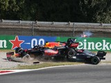 Red Bull's tone 'shows it knew Verstappen was at fault'