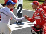 Valtteri Bottas says Ferrari was unbeatable in Q3 at Hungaroring