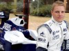 Bottas re-signed by Williams for 2011