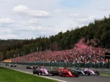 Belgian Grand Prix in Words, Stats and Pictures