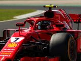 Raikkonen: Test day no different to GP Friday